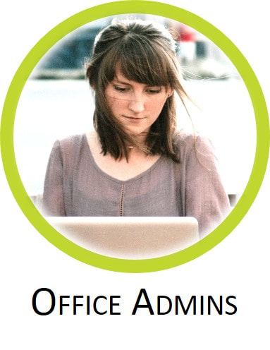 Office Admins